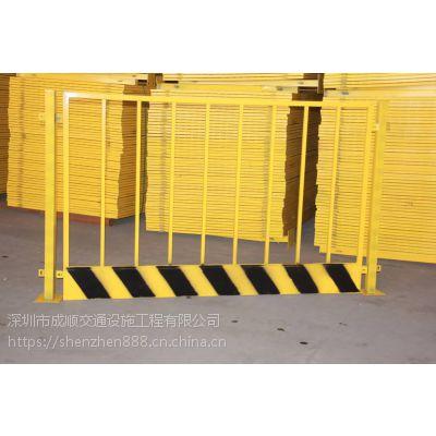 深圳环保基坑护栏施工价格