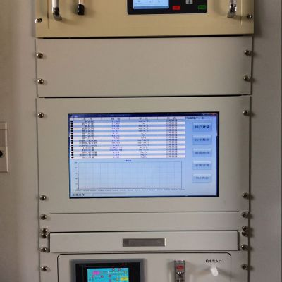 环保认证 CEMS烟气在线监测设备系统厂家 二氧化硫 氮氧化物 氧气 温压流 颗粒物(粉尘)