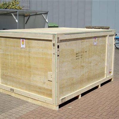 温州设备木箱包装注意事项-卓宇泰搬运