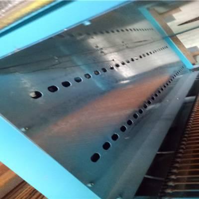 岩棉保温板包装机/中康建材经久耐用_匀质板打包机_匀质板热收缩机