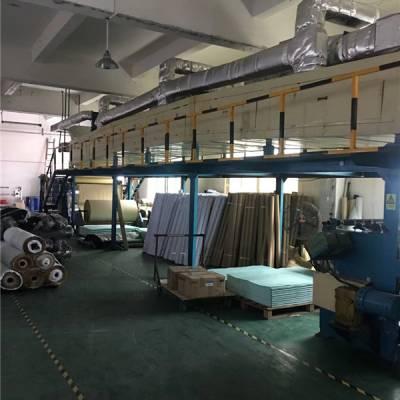 布料涂布机生产厂-布料涂布机-东莞润鸿