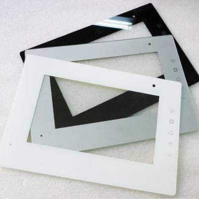 永州高透丝印玻璃用途报价价格_诚隆玻璃