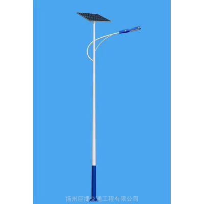 太阳能路灯厂家_一手货源_6米30瓦_7米40瓦_8米60瓦_欢迎致电