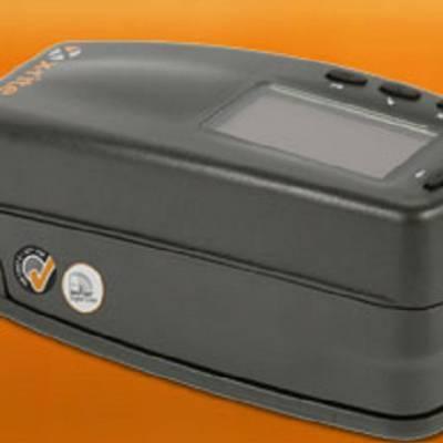 扫描式密度仪/分光仪系统