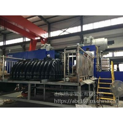 甘肃三格化粪池生产厂家聚乙烯PE三格化粪池1.5立方