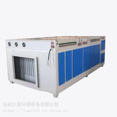 烤漆房活性炭光氧一体机净化鲜为人知的秘密