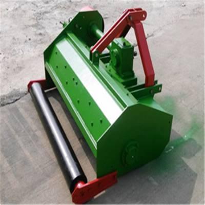 玉米秸秆还田机 棉花秸秆粉碎机 四轮拖拉机还田机