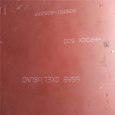 瑞典进口500耐磨钢板 高耐磨-娄底耐磨钢板-亿锦天泽