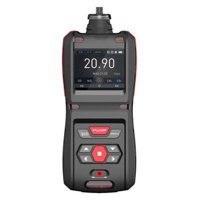 TD500-SH-CL2防爆型便携式氯气探测仪_订制多种气体测定