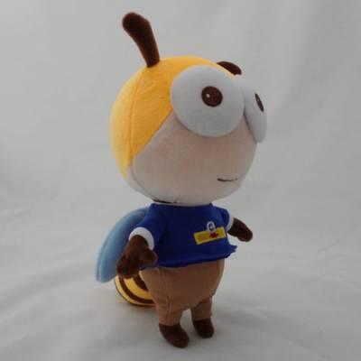 龙吉祥物订制 城市吉祥物生产 宏源玩具 熊猫吉祥物生产厂