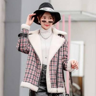 上海一线专柜折扣品牌女装 IK况珈儿秋冬装 时尚流行元素 广州健凡服饰品牌折扣女装一手货源供应