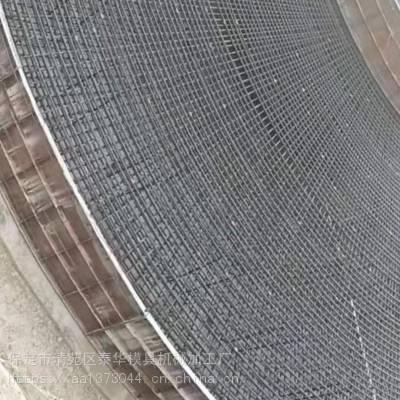 风力发电工程底座专用钢模板