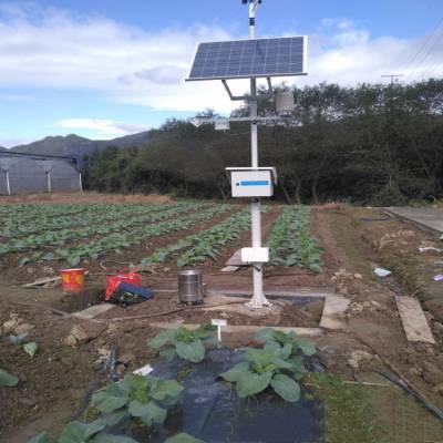 大田气象监测站SGS-GPRS-1