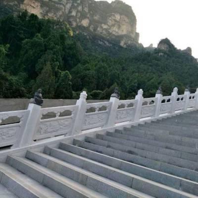 花岗岩石栏板 石栏板的用途 亿昊石业
