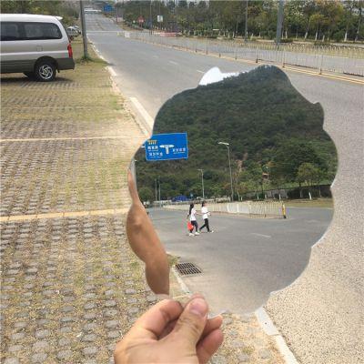 东莞专业制造亚克力镜片 亚加力半透镜 亚克力透明镜生产厂家