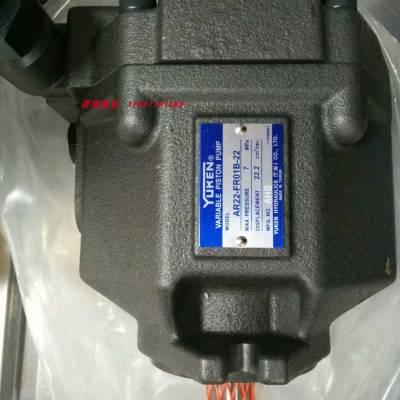 日本油研柱塞泵AR22-FR01B-22