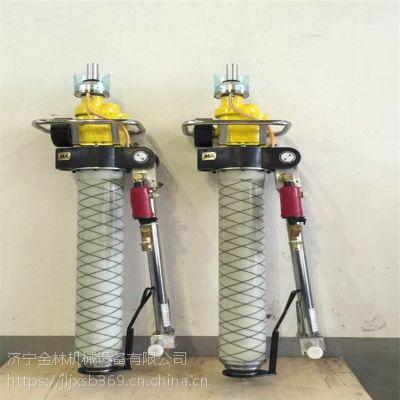 山东省金林好货特卖110型气动锚杆钻机