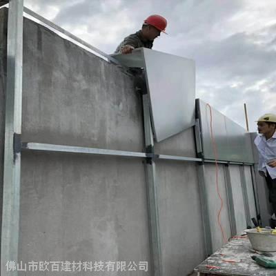 外墙氟碳铝单板生产厂家_外墙铝单板安装_提供图纸深化