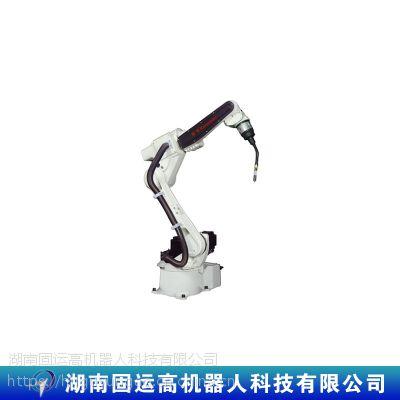 湖南本地厂家直销 焊接机器人机械手 工业机器人 机械臂 BA006N 臂长1450 氩弧焊自动焊接机