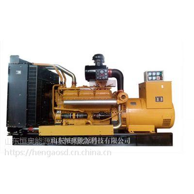 400KW高性价比柴油发电机推荐上柴