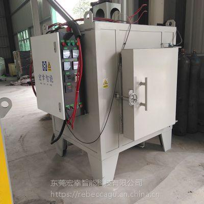 工厂供应 箱式电阻炉 马弗炉 箱式热处理电阻炉 小型热处理工业炉