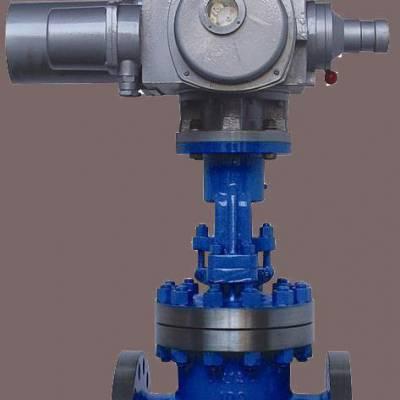 电动闸阀-自动控制-硬度高-使用寿命长