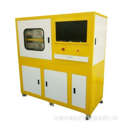 东莞厂家ZS-406B-30-300小型实验平板硫化机、橡胶硫化机、塑胶压片机、压延机
