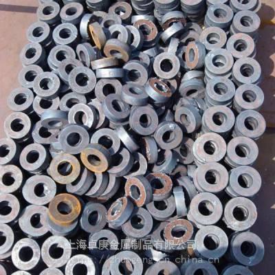 低合金板Q345B,Q345C,Q460高强度板数控火焰切割加工,切割下料零售
