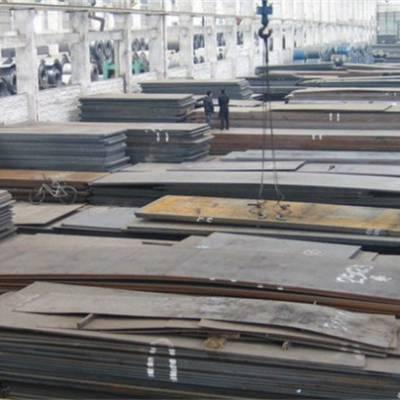耐候钢板厂家价格-百色耐候钢板厂家-通乾钢铁贸易