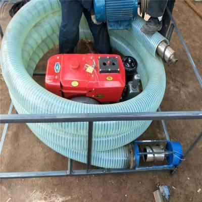 便于携带软管吸粮机 一系列软管抽粮机供应信息 小型6米吸谷机参数