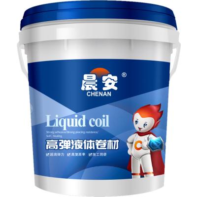 南京防水品牌防水涂料品牌推荐