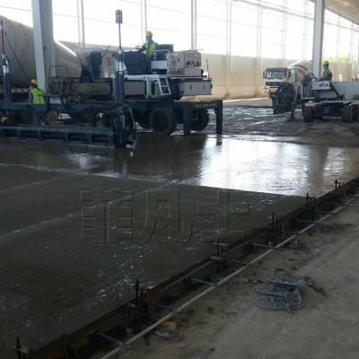 地坪耐磨价格 环保性能好菲凡士耐磨地坪 厂家提供技术指导