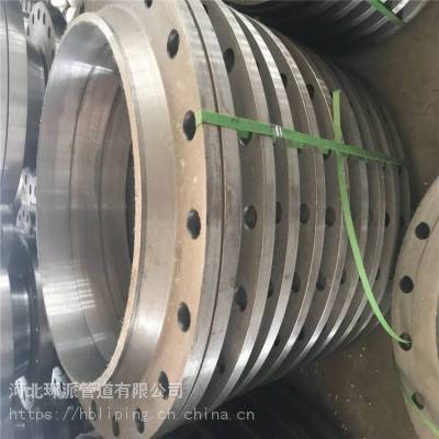 不锈钢人孔法兰_工业用日标法兰_高压法兰厂家