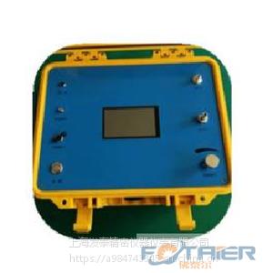 上海发泰FT601DP便携式(基础款),高精度露点仪