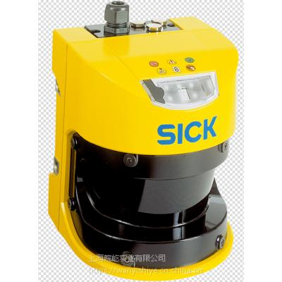 SICK安全激光扫描仪S30A-6011BA