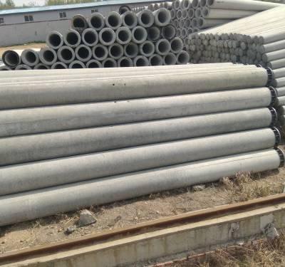直径190水泥电杆-汶河水泥制品(推荐商家)