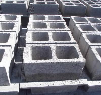 三孔水泥砌块泰安生产厂家-汶河水泥制品-三孔水泥砌块