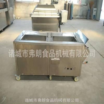 LYS650食用油双槽滤油机哪家质量可靠
