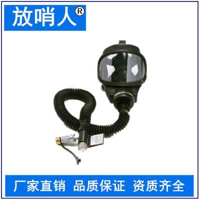 梅思安9920045 高压恒流式***罩长管呼吸器 长管呼吸器 自吸式
