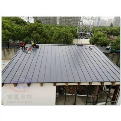 上海25-400/430铝镁锰板热销 库存充足