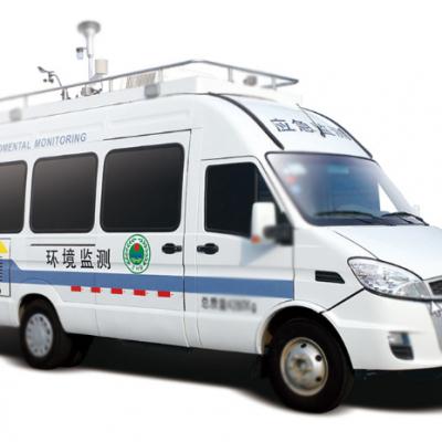 安泰吉华***推出车载大气监测系统-大气走航监测仪