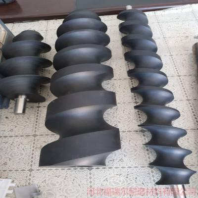 周口设计加工塑料定位螺旋厂家