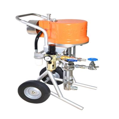 欧耐实喷涂机-PQP6050喷涂机-大流量钢结构专用-高压无气喷涂机