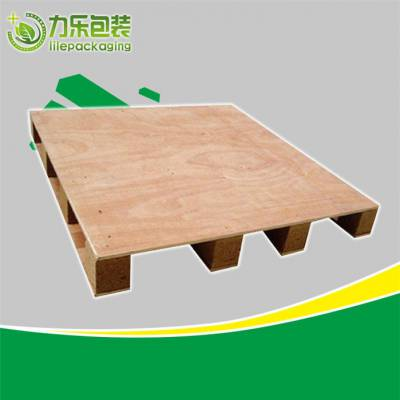 济源胶合板栈板-1100*1100出口胶合板栈-力乐包装