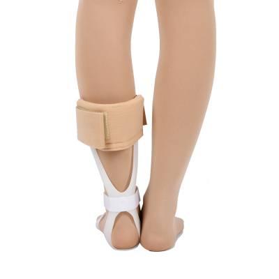 供应康信足外翻矫正鞋 足踝损伤康复支具