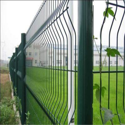 园林防护网 圈果园铁丝网 各种隔离网厂家