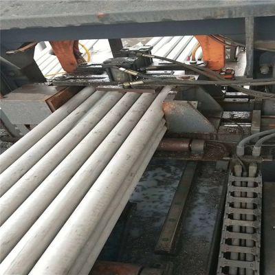 出售TP321锅炉热交换管/1Cr18Ni9Ti不锈钢工业无缝管厂家