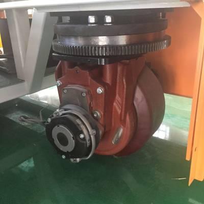 提供重载AGV驱动轮,双舵轮驱动方案控制算法,意大利CFR,原装进口驱动器