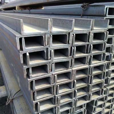 厂家直销 8镀锌槽钢 10号镀锌槽钢规格