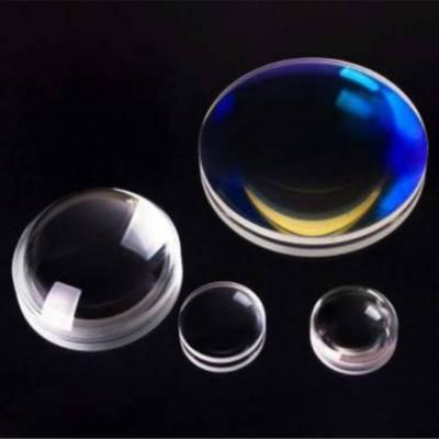 宏升光电 平凸透镜 双凸双凹透镜 弯月透镜生产厂家